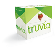 HCP Research Timeline truvia box