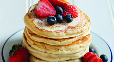Home Tile PancakeStack