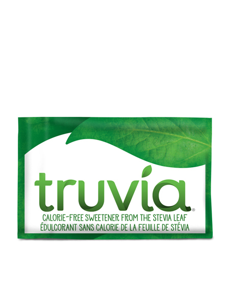 Truvia Can Packet 460X553