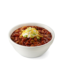 TurkeyChili Results