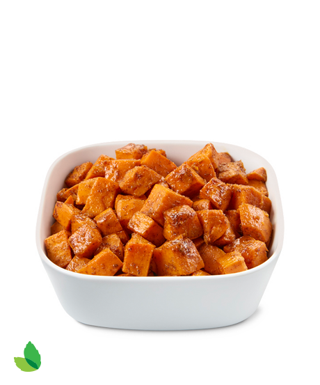 Candied Yams Recipe With Truvia® Brown Sugar Blend