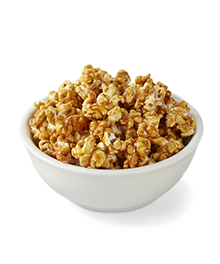 Caramel Corn Jan