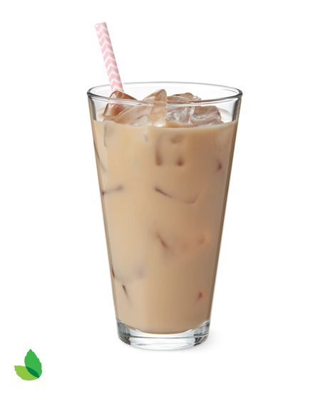 Coconut Cold Brewed Iced Coffee With Truvía Natural Sweetener