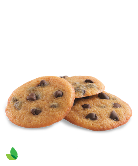 Soft And Chewy Chocolate Chip Cookies Recipe With Truvia Brown