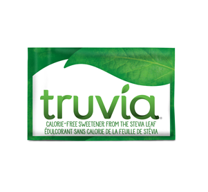 Truvia Can Packet 301X277