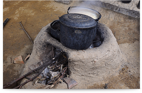 Sustainability Community Stove