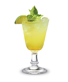 results Ginger Mint Margarita 3