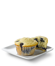 results Reduced Sugar Blueberry Muffin 4