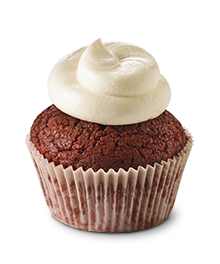 results bb Red Velvet Cupcake 2